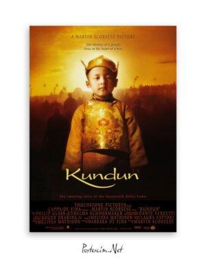 Kundun afiş