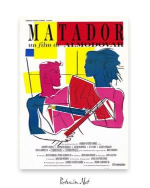 Matador afiş