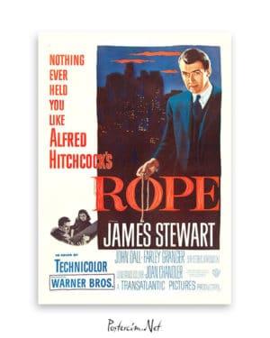 Rope afiş