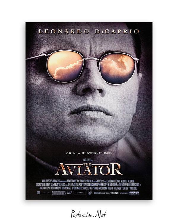 The Aviator afiş