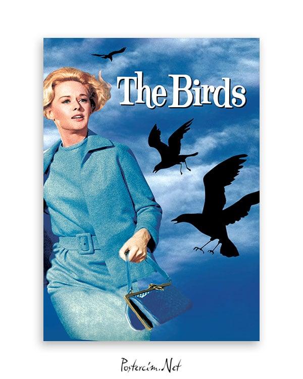 The Birds afiş