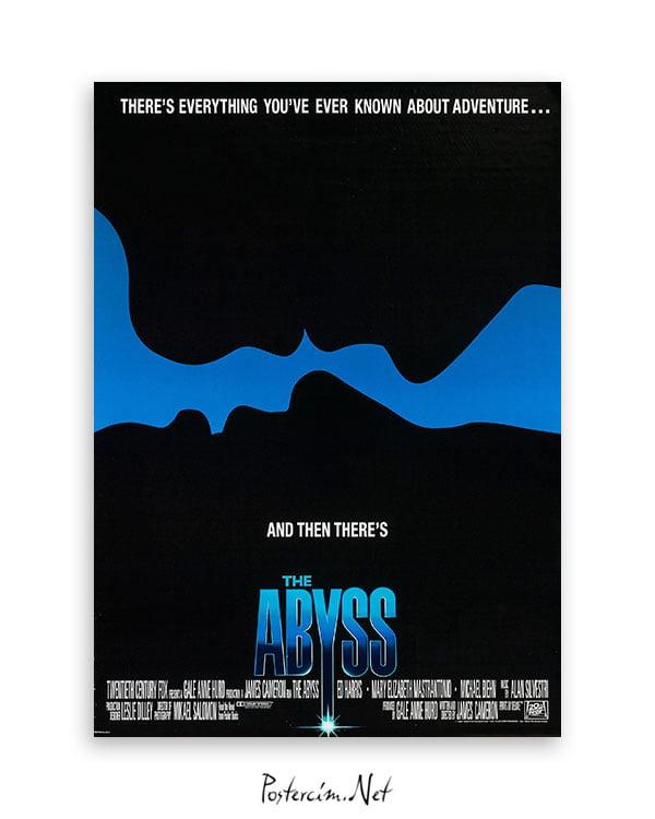 The Abyss afiş