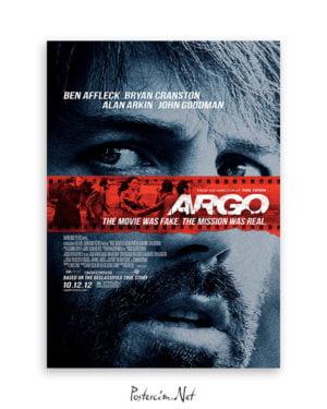 Argo afiş