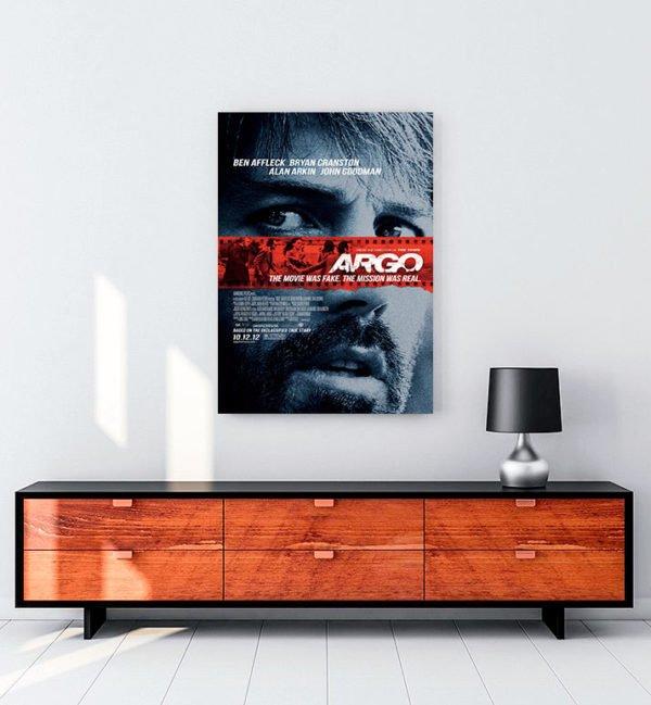 Argo kanvas tablo