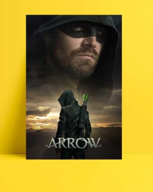 Arrow afişi