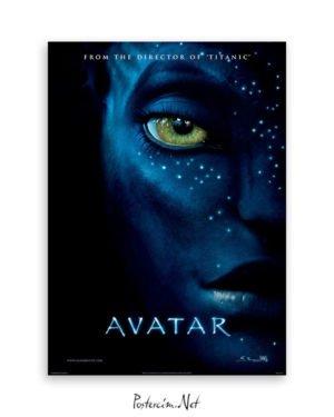 Avatar afiş