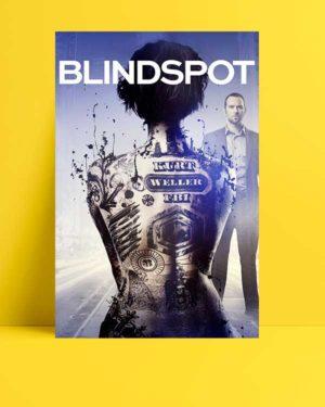 Blindspot afişi