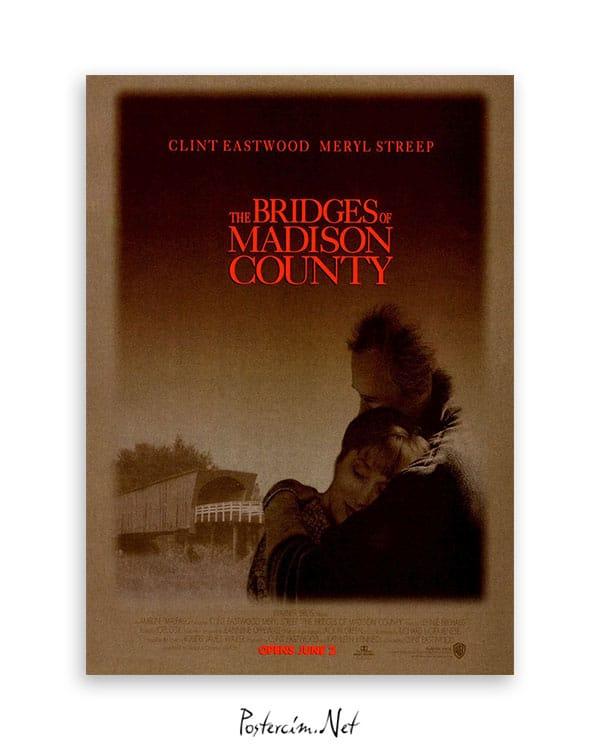 The Bridges of Madison County afiş