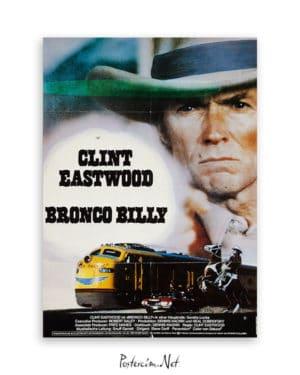 Bronco Billy afiş