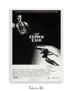 The Cotton Club afiş