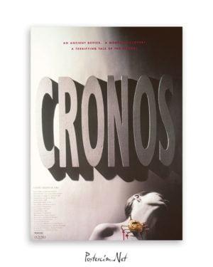 Cronos afiş