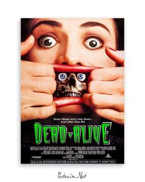 Dead Alive afiş