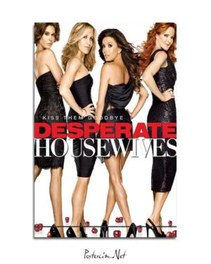 Desperate Housewives posteri