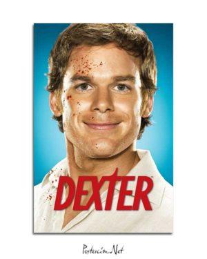 Dexter dizi posteri