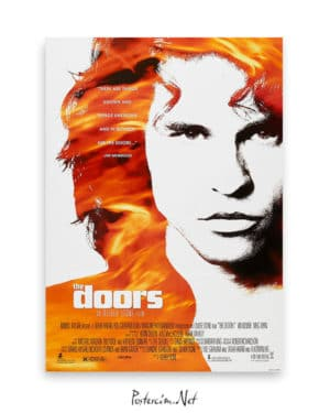 The Doors afiş