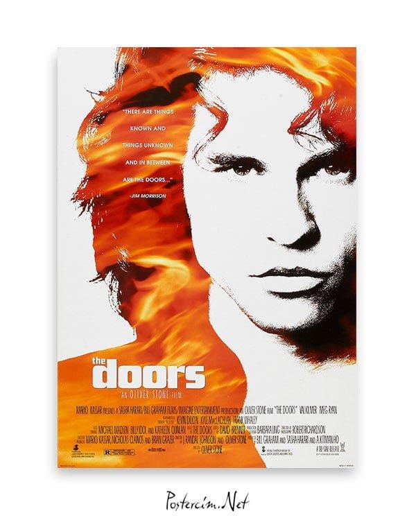 The Doors afiş