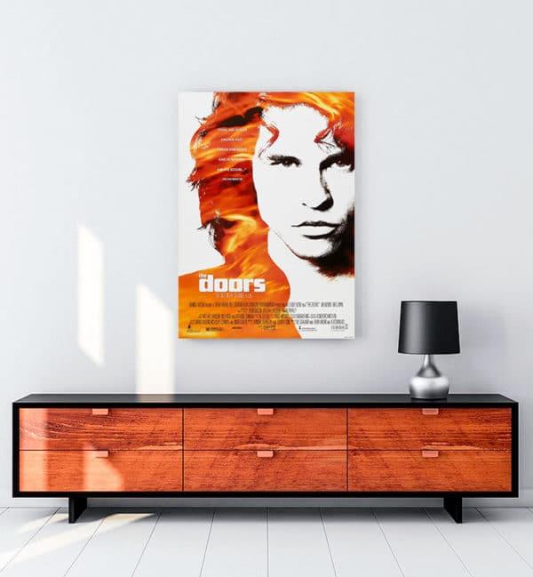 The Doors kanvas tablo