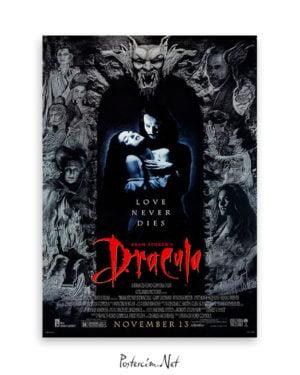 Dracula afiş