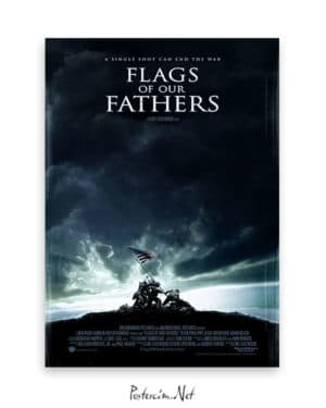 Flags of Our Fathers afiş