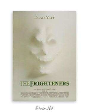 The Frighteners afiş
