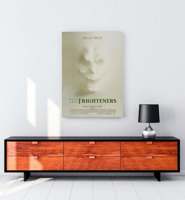 The Frighteners kanvas tablo