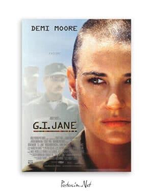 G.I. Jane afiş