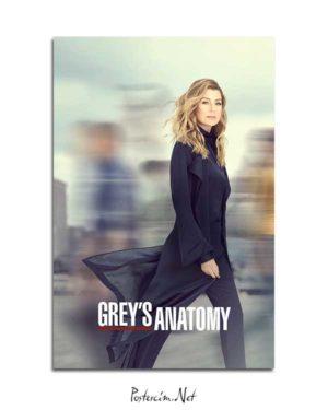 Grey's Anatomy posteri