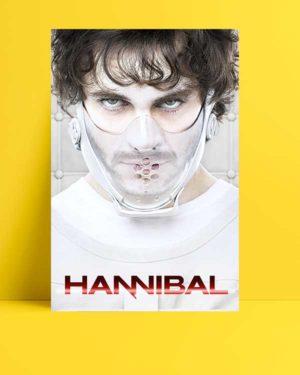 Hannibal afişi