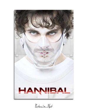 Hannibal posteri