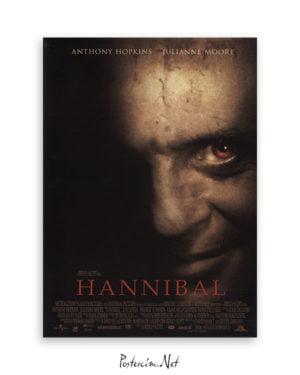 Hannibal afiş