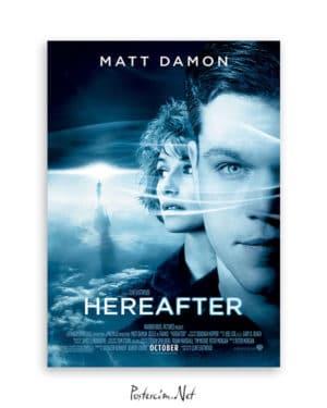 Hereafter afiş