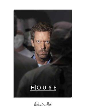House posteri