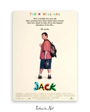 Jack afiş