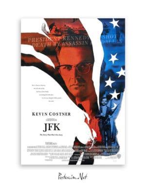 JFK afiş