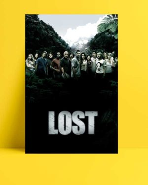 Lost afişi