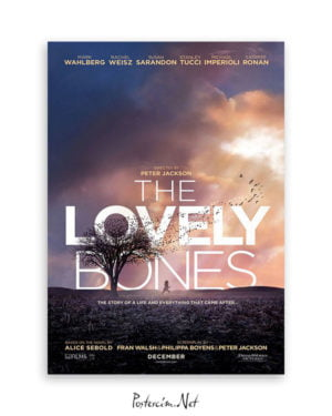 The Lovely Bones afiş