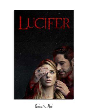 Lucifer posteri