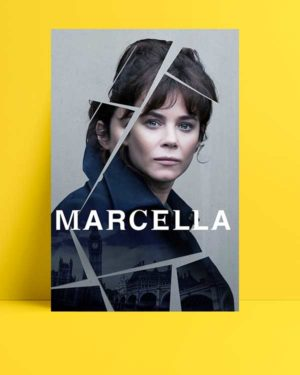 Marcella afişi