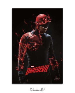 Marvel's Daredevil posteri