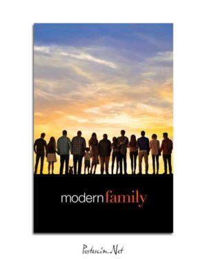 Modern Family posteri
