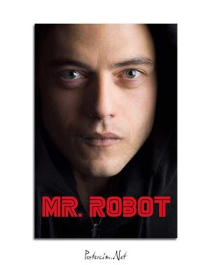 Mr. Robot posteri