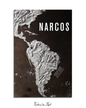 Narcos posteri