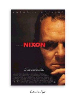 Nixon afiş
