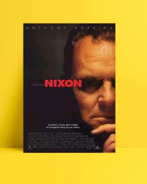 Nixon poster