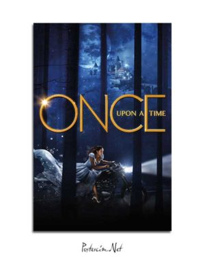 Once Upon a Time posteri