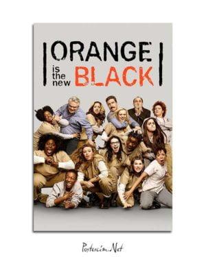 Orange Is the New Black posteri