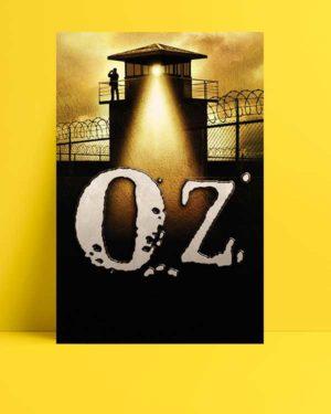 Oz afişi