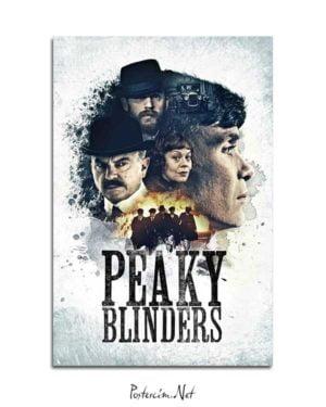 Peaky Blinders posteri