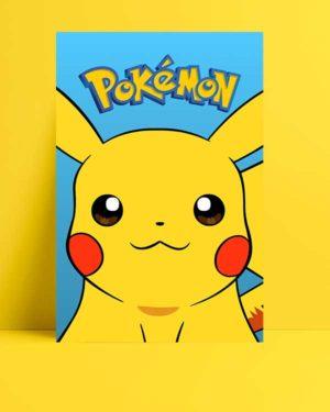 Pokémon afişi