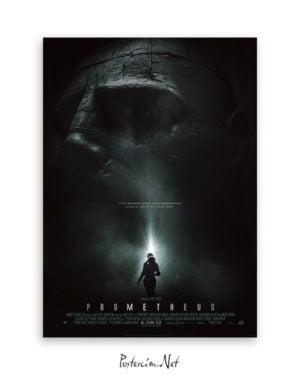 Prometheus afiş